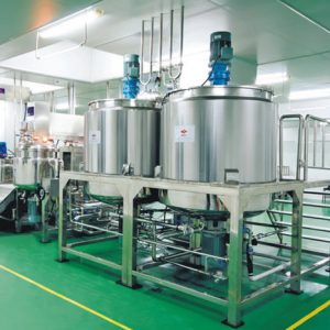 Shampoo-Body-Lotion-Liquid-Detergent-Production-Line