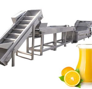 orange-juice-processing-lines
